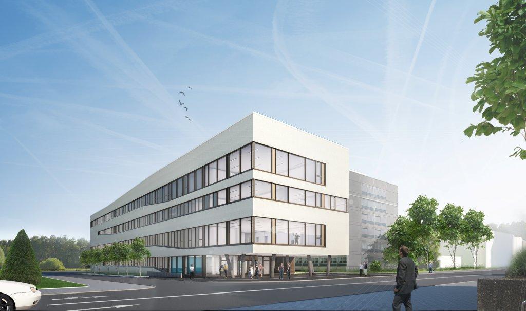 Transfusionszentrale Mainz